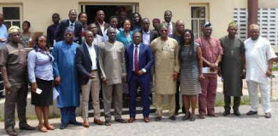 Lagos to collaborate with research institutes on solid mineral development