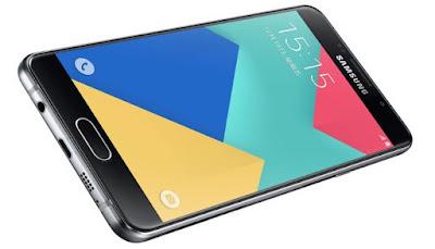 Spesifikasi Layar Samsung Galaxy A5 2016