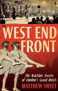The West End Frony by Matthew Sweet