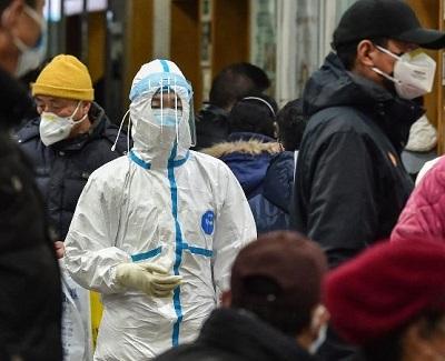 O novo coronavírus já matou 1.016 pessoas na China