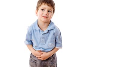 Masalah Cerna pada Anak