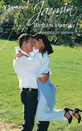 Barbara Hannay - Despedida De Soltera