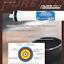 PurePro® USA  Nanofiltration  (NF) Membrane