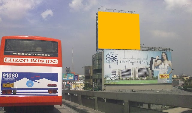 Available Billboard : EDSA Magallanes Southbound