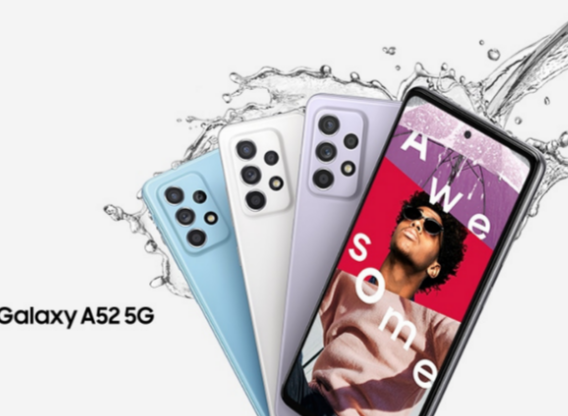 The New Samsung a52 - Galaxy a52 Full phone specifications