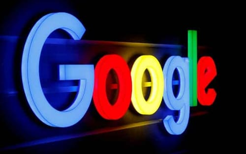 Google advertising revenue has increased compared to last year