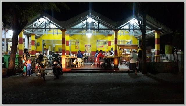 Kuliner Bakso Di Probolinggo – Gurihnya Bakso Stasiun Probolinggo