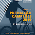 Coquetel de Premiação Campeões 2019