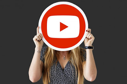 Cara Nonton Youtube Bisa Dapat Uang Paling Mudah, No Hoax!