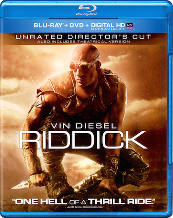 Riddick (2013) Dual Audio [Hindi English] BluRay 480p 350mb