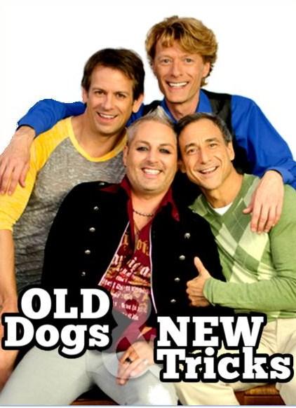 New Tricks Youtube: Old Dogs & New Tricks: September 2011