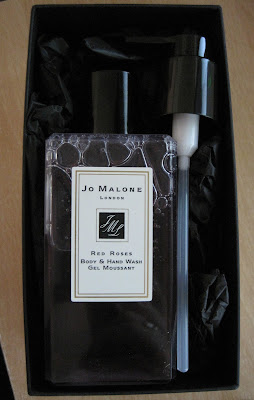 Jo Malone London Red Roses Body and Hand Wash