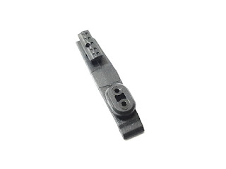 Karet Penutup Port Handsfree Headset Doogee S60 S60 Lite New Original Rubber Earphone Port