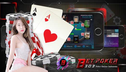 Situs IDN Poker Online Agen 303