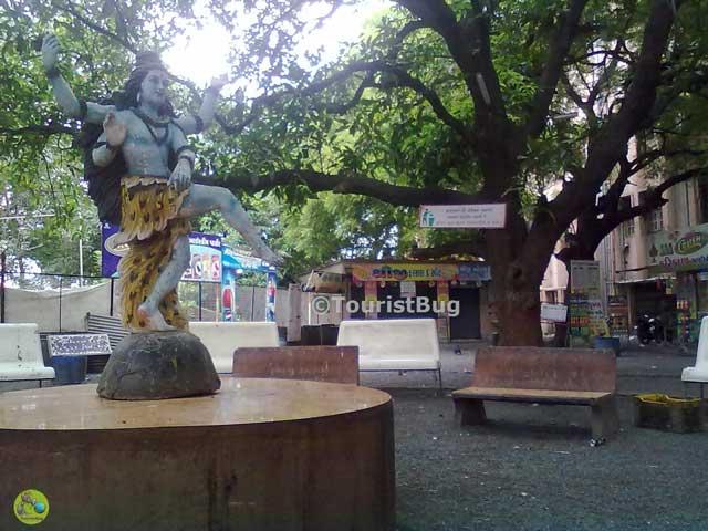 Lord Swaminarayan Temple in Surat