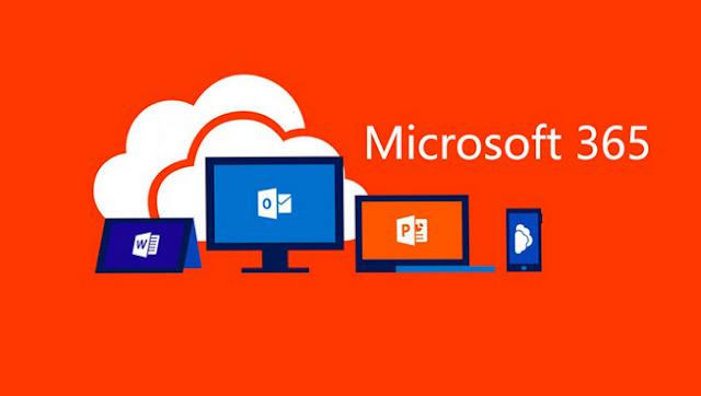 tải Microsoft Office 365 miễn phí crack