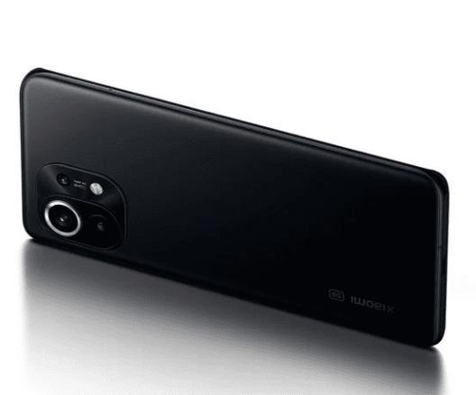 الصوت Xiaomi Mi 11