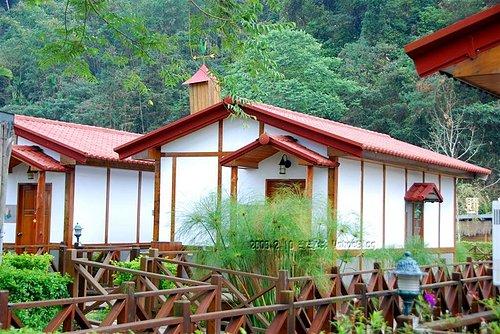 台一生態休閒農場|楓樺台一渡假村
