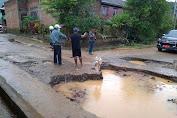 Usai Tinjau Lokasi Banjir, Wakil Ketua II DPRD Tolitoli Sarankan Normalisasi Dan Perbaikan Infrastruktur