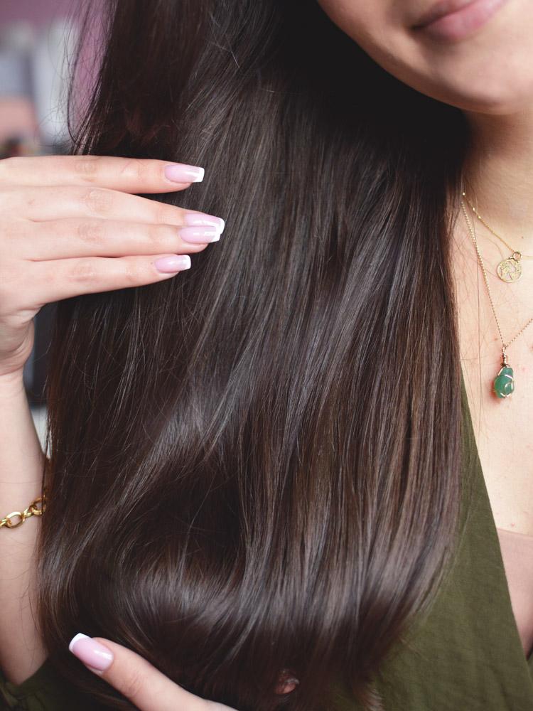 Jak szybko zapuścić włosy w 5 krokach - Czytaj więcej »