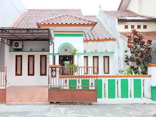 Sewa Rumah Harian di Jogja daerah Palagan Lempongsari
