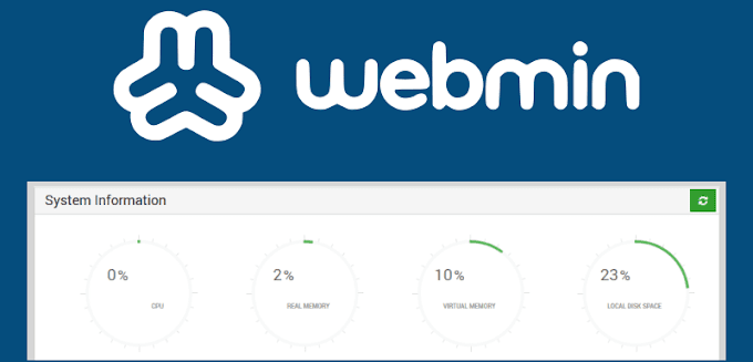 Hackers implantaron Backdoor en Webmin, utilidad popular para servidores Linux / Unix