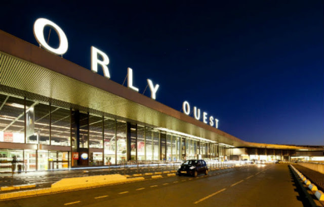 car hire paris orly
