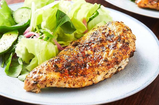 Two unique recipes to make delicious chicken breast