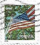 Bandeira no Verão, USPS