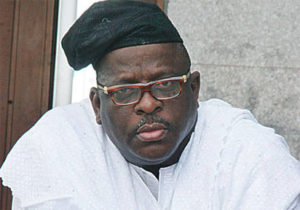 BREAKING NEWS: Court Sacks Kashamu As Ogun PDP's Governorship