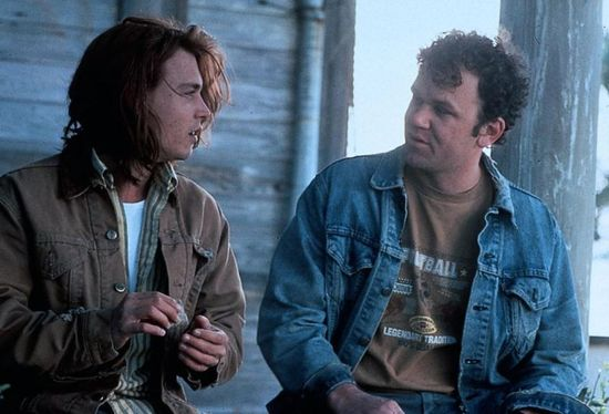 what s eating gilbert grape character becky analysis Depp's nowhere boy persona was born when he played the title character in tim burton's edward  what's eating gilbert grape is more of the same — it's nowhere boy, part iii the.