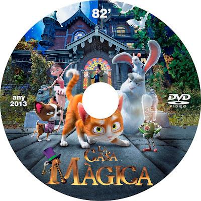 La casa màgica - [2013]