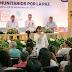 Irrepetible: Premios Nobel de la Paz dialogaron con alumnos de preparatoria