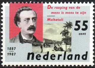 Netherlands - 1987 Literature: Multatuli