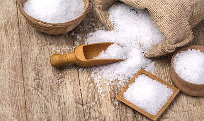 A Pile of Sugar and Salt by Tammy Lang Jensen