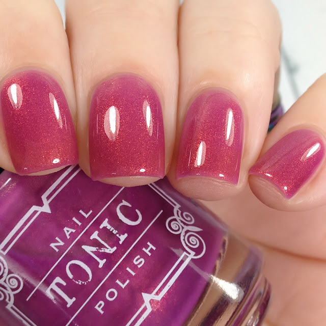 Tonic Polish-Sugarplum