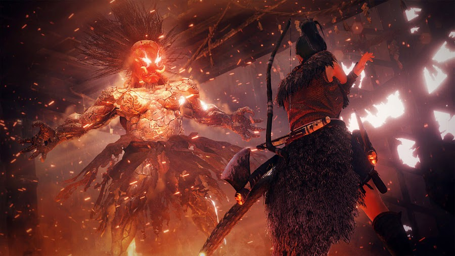 nioh 2 screenshots 5 ps4 team ninja koei tecmo games sony interactive entertainment