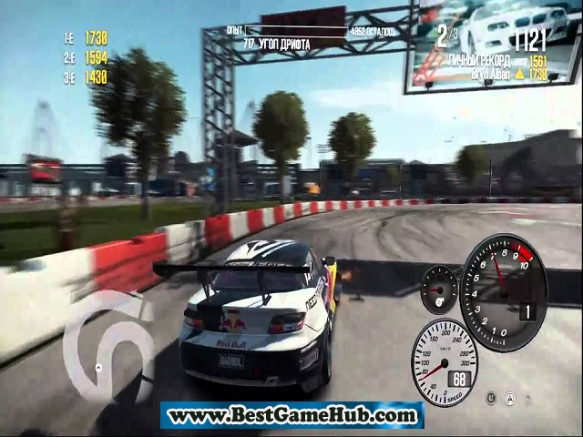 Need For Speed Shift 2 Unleashed Torrent Game Free Download