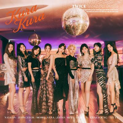 TWICE - Strawberry Moon lyrics terjemahan arti lirik kanji romaji indonesia translations 歌詞 info lagu single Kura Kura