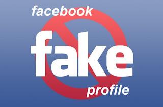 Facebook fake account kaise pata kare.