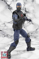 "GI Joe Classified Series ""Cobra Island"" Cobra Trooper 14"