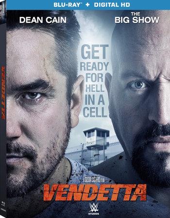 Vendetta (2015) Dual Audio Hindi 720p BluRay