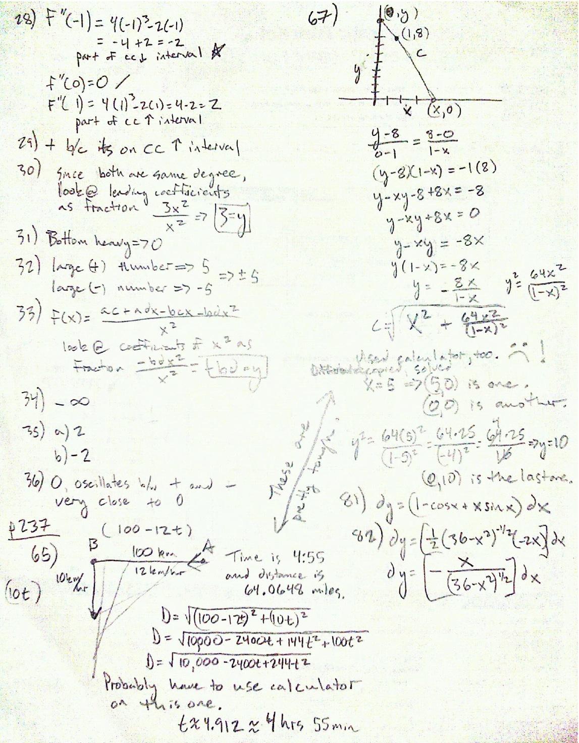 Mr  Suominen's Math Homepage: 2012