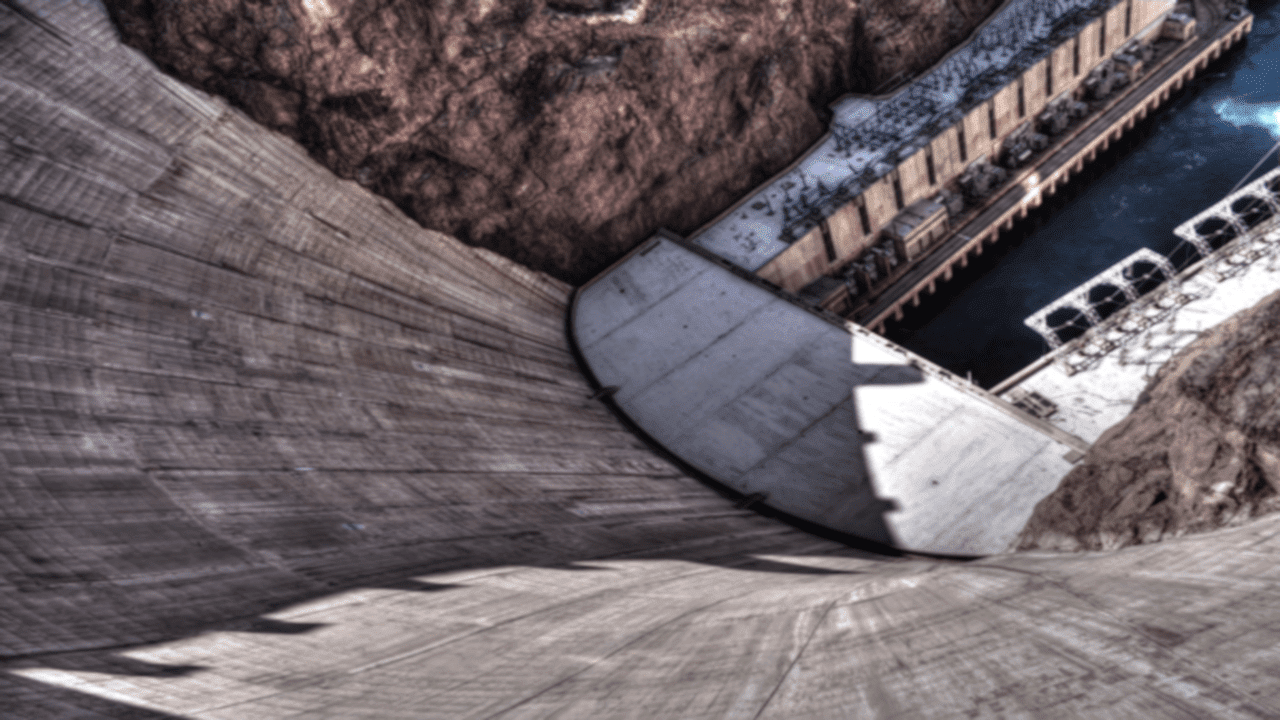 las presas de concreto son mejores
