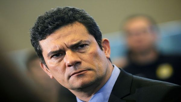 Nuevas filtraciones revelan cómo Sergio Moro coordinaba Lava Jato contra Lula