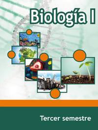 Biología I Tercer Semestre Telebachillerato