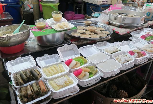 Phsar Leu Market, Sihanoukville Cambodia