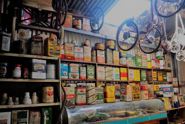 Great Ocean Road, Vintage Market, Geelong