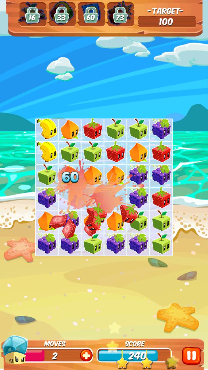 Juice Cubes v1.33.04 Mod APK