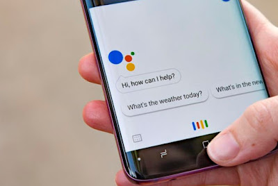 kemampuan google assistant